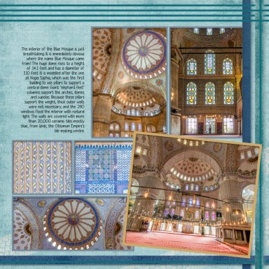 Turkey - Page 005