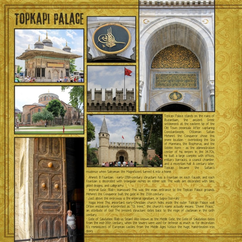 Turkey - Page 012