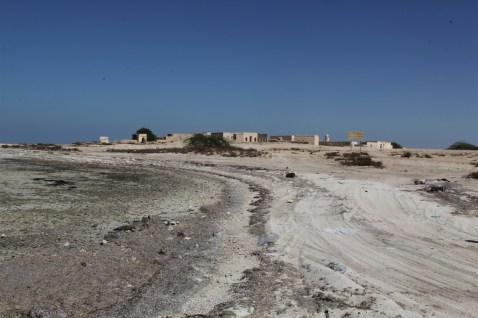 Al-Jemail village