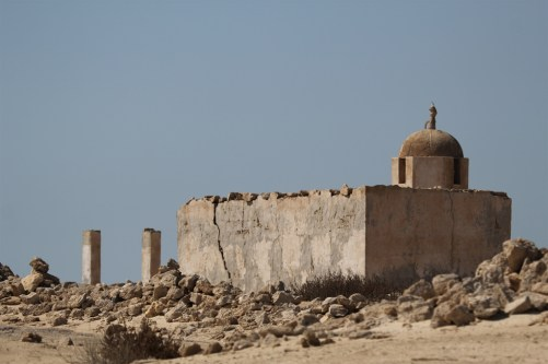 Al-Khuwair Village