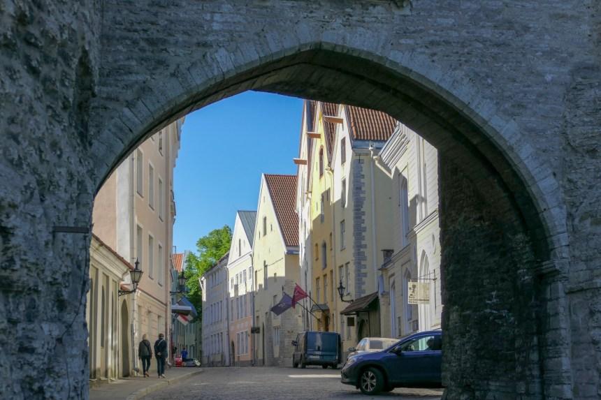 Welcome to Tallinn