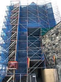 Rosencrantz Tower