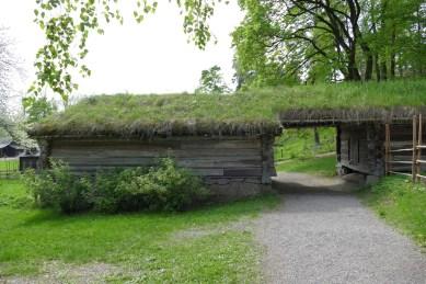 Norwegian Folk Museum