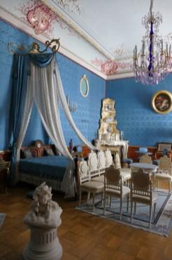 Princess Yusupova's Bedroom