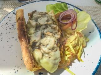 food, eating, restaurants, Viking Sea, The Restaurant