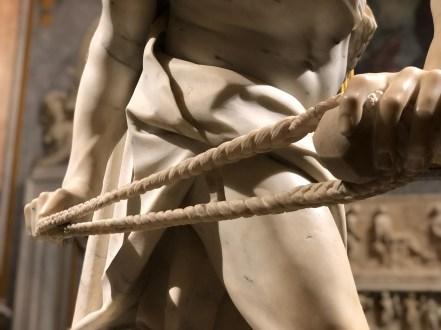 David by Bernini