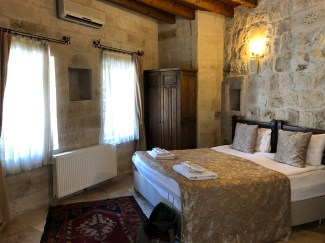 Dervish Cave House Hotel