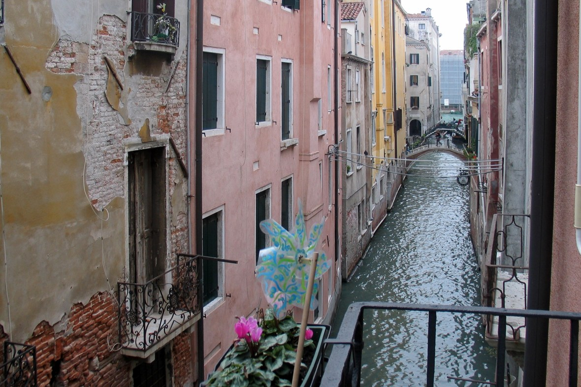 Our canal