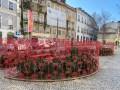"""A work of public art called """"Kit Garden"""""""
