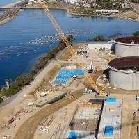 The California Drought - The Desalination Solution