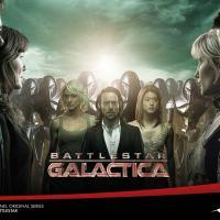 Netflix - 'Battlestar Galactica' = 'Bad Thing'!