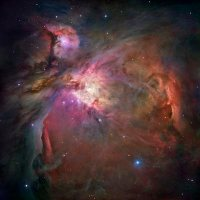 Lost in Space - Hubble's 25th - Redux