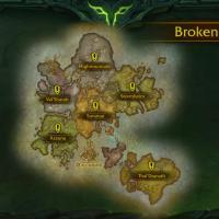 World of Warcraft - Expansion - Legion