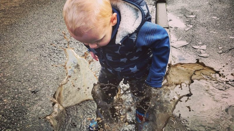 The 7 golden rules of puddle jumping