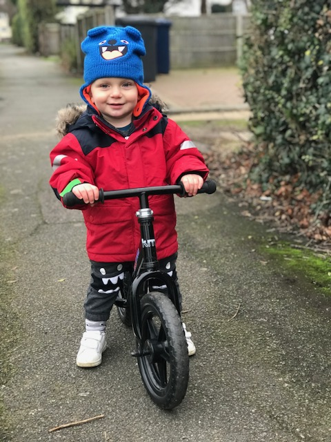 Which balance bike should I buy?