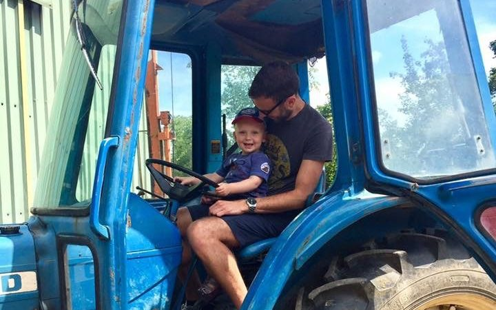 Open Farm Sunday | Free nationwide family event