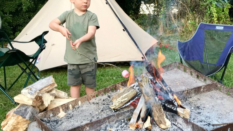 Family camping checklist – 18 essentials to pack