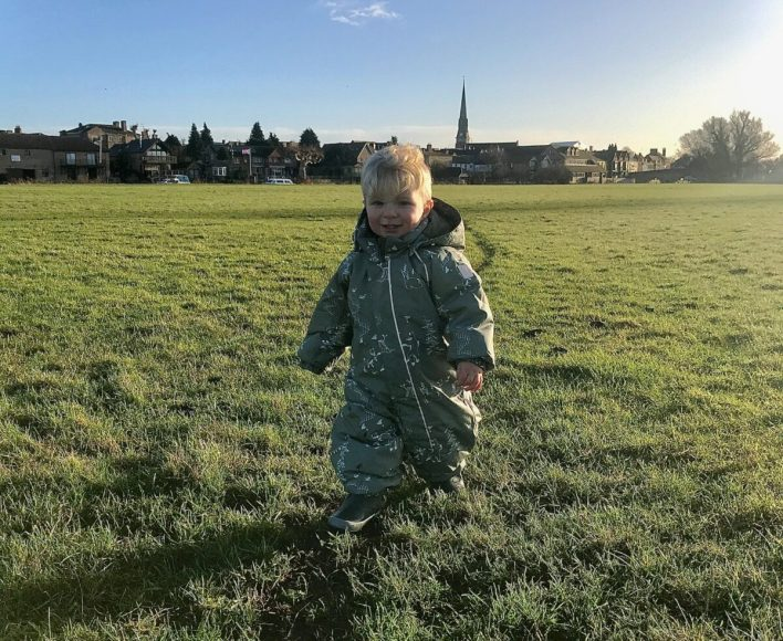 Best toddler puddle suits 2021
