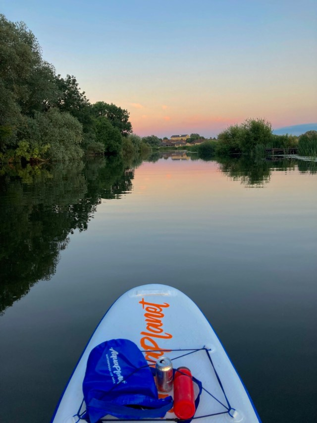 Best family paddleboards