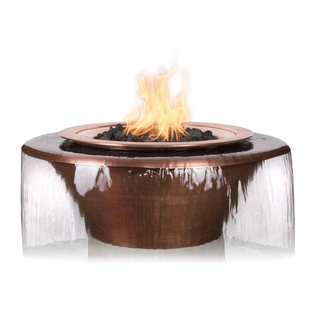360 Fire & Water Bowls