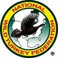 Emblem of the National Wild Turkey Federation