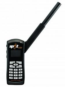 Spot Global Phone Antenna