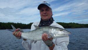 Biscayne Bay Bonefish