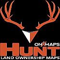 Hunting GPS Maps
