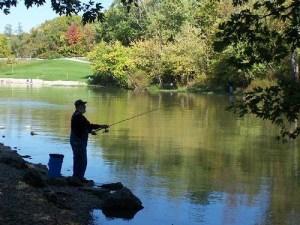 where to catch catfish