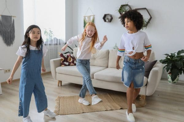 7 Fun Ways to Have a Healthier and More Active Family