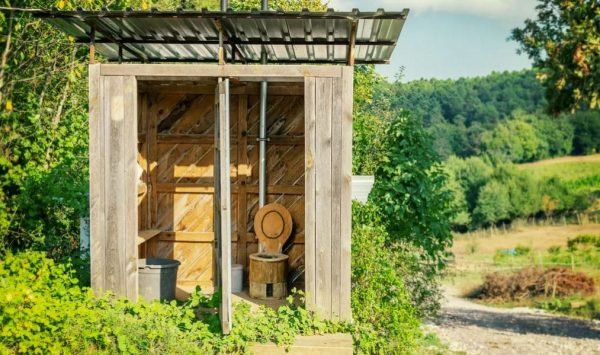 How Composting Toilets Work