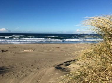 Almost high tide | December