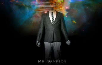 Mr. Sampson - The Gathering Storm