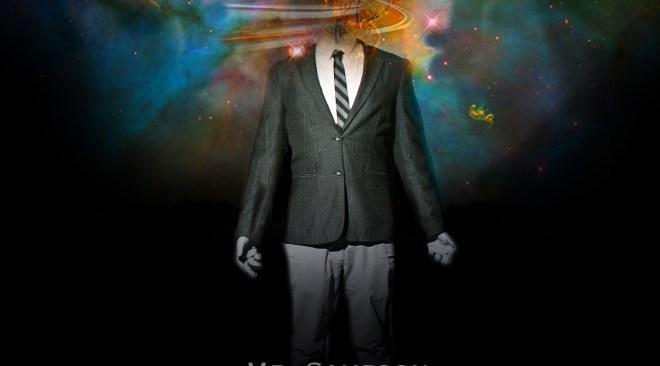 Mr. Sampson - The Gathering Storm