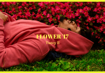 Yancy E. ~ Flower (Album Release)