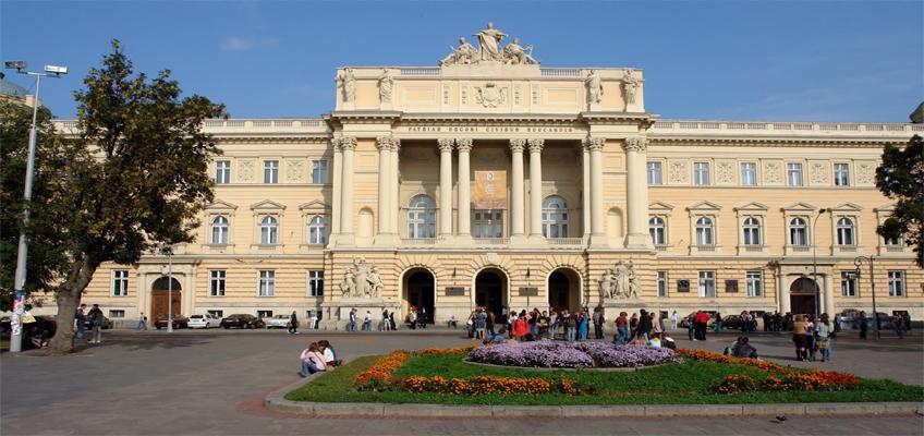 Lviv National Medical University