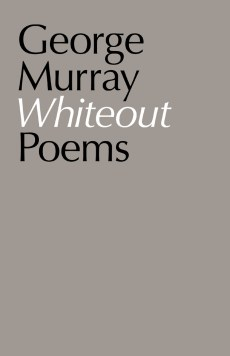 whiteout george murray