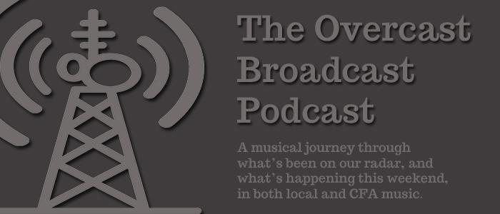 Overcast-broadcast