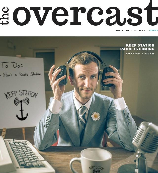 The Overcast - March (MU6)-1