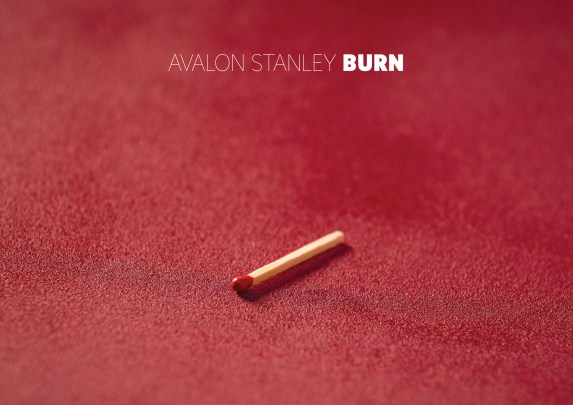 Avalon Stanley - Burn-1