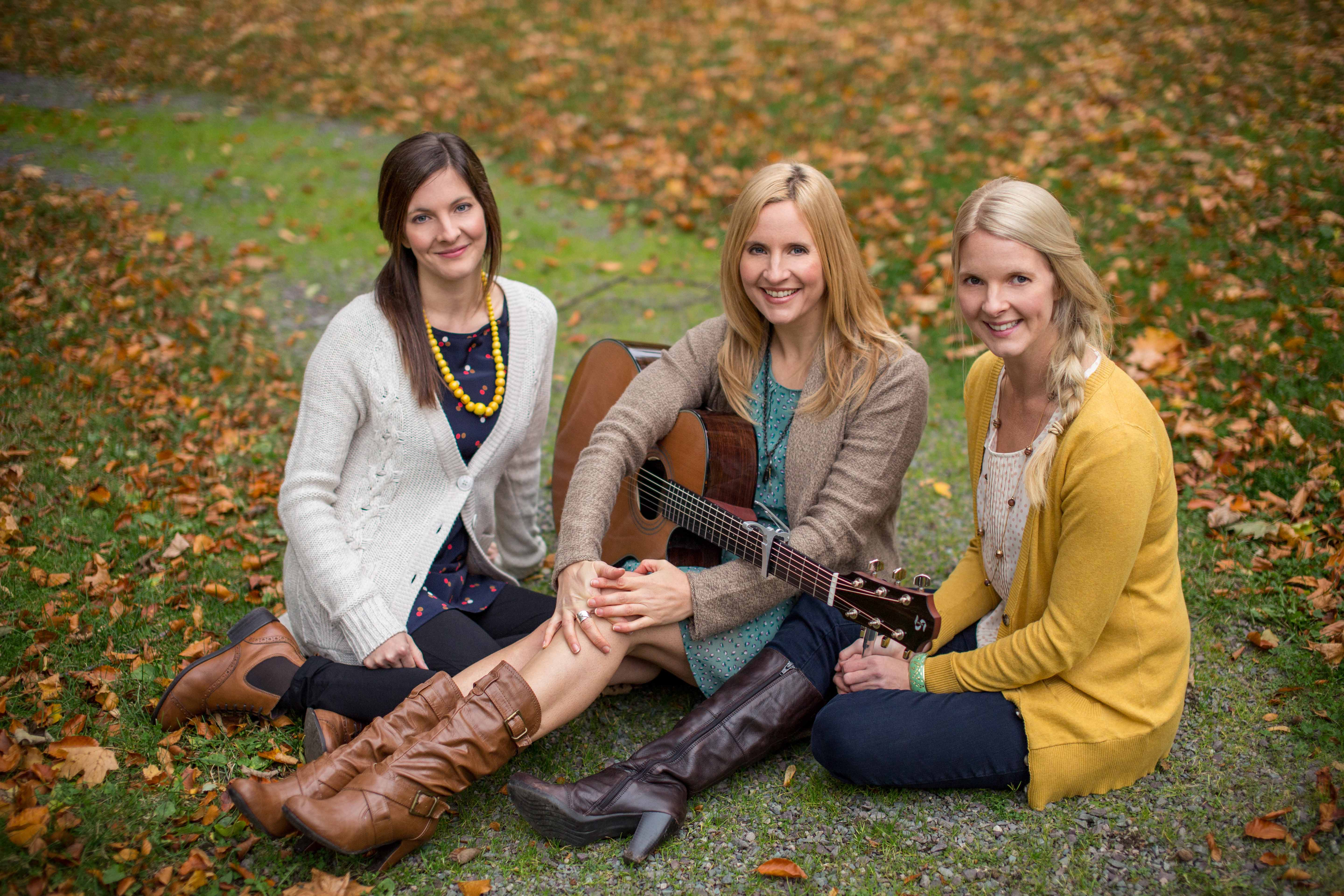 Ennis Sisters Bring Music Donations And New Album On