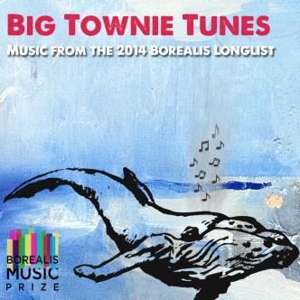 Big Townie Tunes