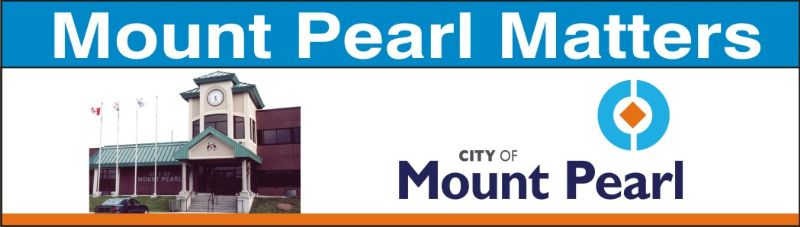 Mount Pearl Matters