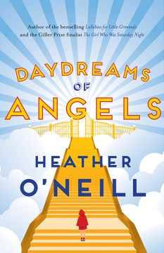 Daydreams of Angels 9781554684519