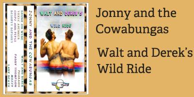 Jonny and the Cowabungas