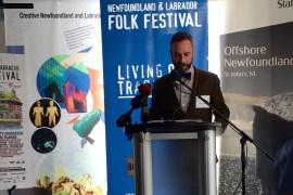 Skinnamarinky-What? The Origins of NL Folk Fest Performers