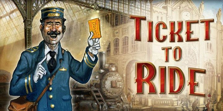 Image result for ticket to ride tournament