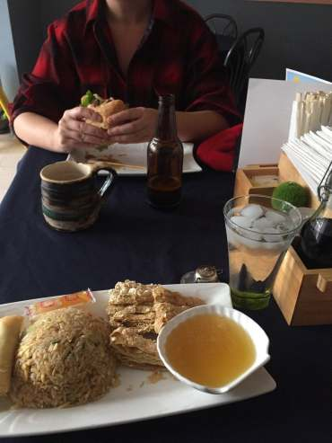 Food & Drink, Latest Posts:   The Overcast