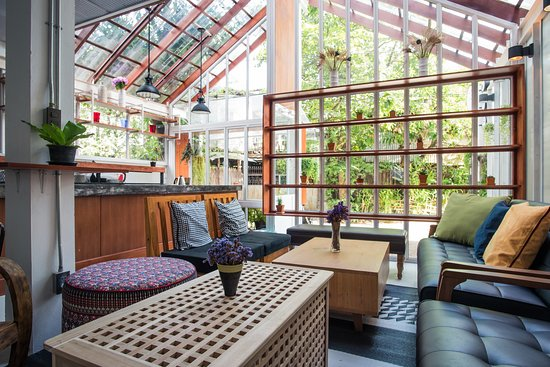 Haus Hostel Chiang Mai