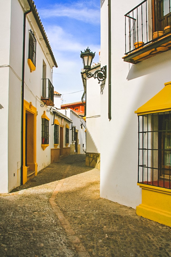 Andalucia Itinerary - Spain - The Overseas Escape-20
